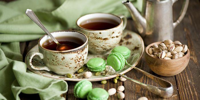 Доказано! Черният и зеленият чай спасяват от деменция