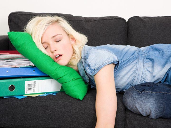 Доказано! Мързелът е много полезен за  здравето