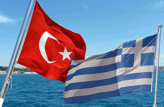 Гърция изненадващо подкрепи Турция