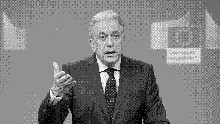 Европейската комисия  заплаши със санкции страните, които не приемат  бежанци
