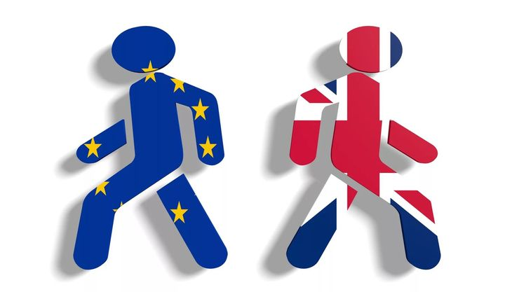 Окончателно: Великобритания напуска ЕС през март 2019 г.