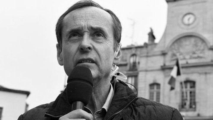 Глобиха френски кмет защото заяви, че мюсюлманските деца са прекалено много