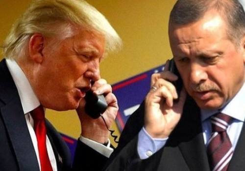 Trump-congratulates-Erdogan-on-referendum