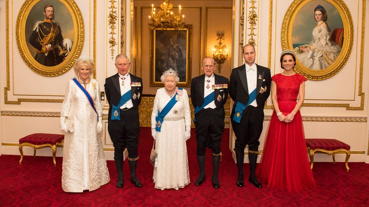Times: Кралиците са по-кръвождани от кралете