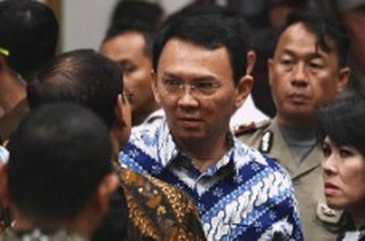 Губернаторът на Джакарта, който е християнин, влиза за две години в затвора заради богохулство