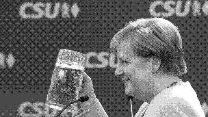 Лицемерието на Меркел: Европа повече не може да разчита на САЩ и Великобритания