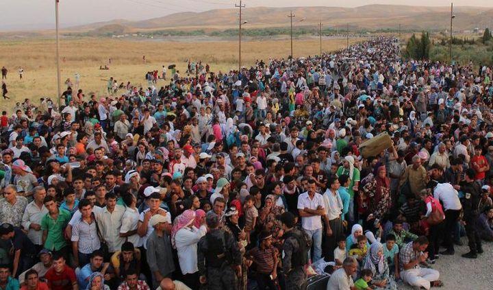 ЕС с ултиматум към Полша и Унгария да приемат своята част от мигрантите