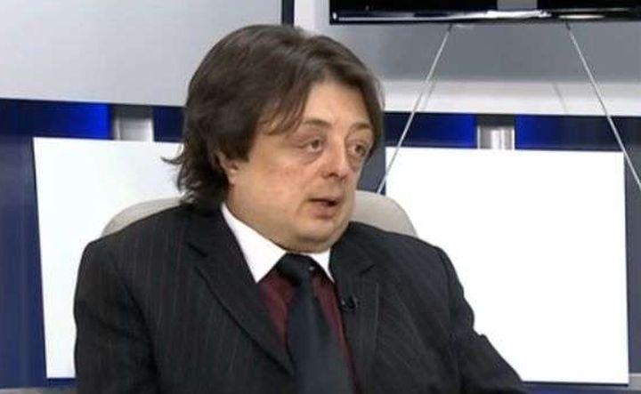 """Пребиха жестоко Григор Здравков – председател  на  Легия """"Антимафия"""""""