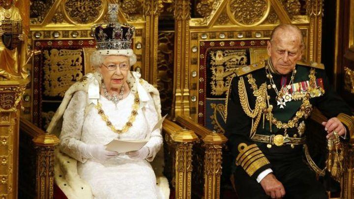Мистерия : Тронното слово на британската кралица за  2018 г. бе отменено