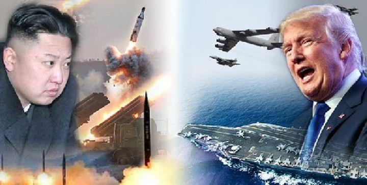 """САЩ информираха ООН и Северна Корея: """"Ние сме готови да тръгнем на  война"""" (допълнена)"""