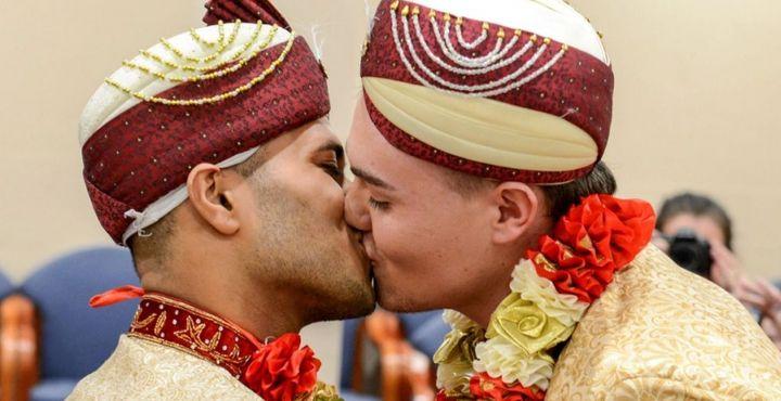 Хомосексуализмът проби и исляма