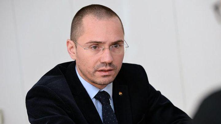 Джамбазки сигнализира главния прокурор за изказване на Бирали