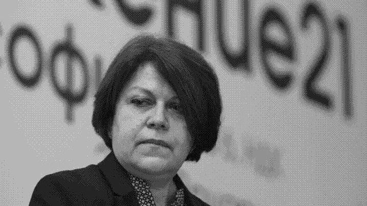 Татяна Дончева: В България има проблем и той е националното оглупяване