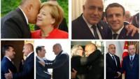 Валерия Велева: Европейският шлем на Борисов (без задръжки и с много любов)