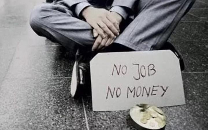1 милион и 500 000 са реално безработните хора у нас, А НE 196 000, както пише НСИ!