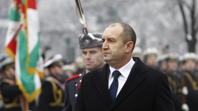 Президентът Румен Радев за Васил Левски: Безправен, но непокорен, той ще извърви пътя до свободата ПРЕДИ другите. ЗАРАДИ другите