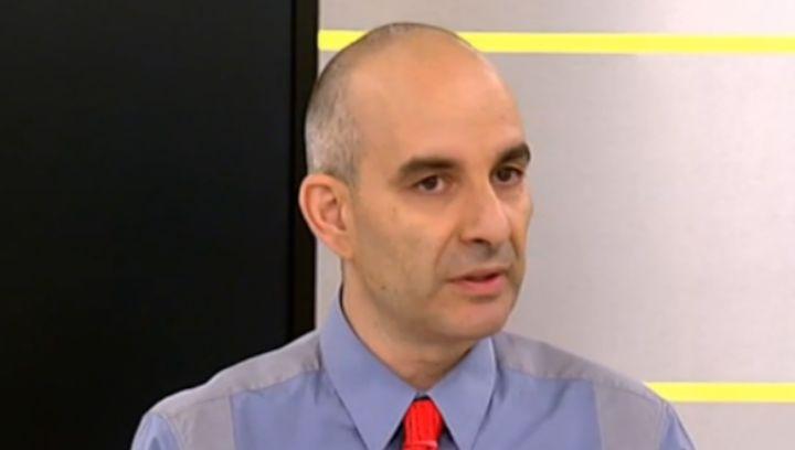 Петър Волгин: Не плачете за изгорелия кран пред НДК, тепърва ще горят къщи и имения!
