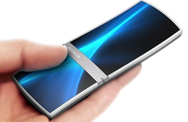 NOKIA се връща на пазара със сензационен телефон!
