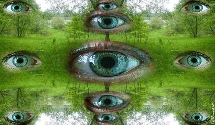Върху незнанието на само една Тайна се крепи целият свят
