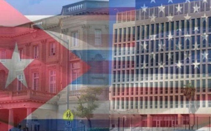 1 Куба-САЩ