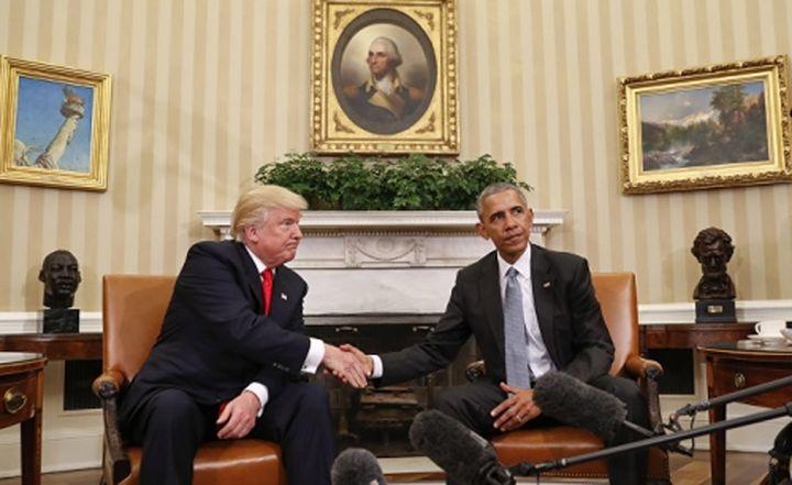 Барак Обама събира на среща 100 президенти от 100 страни. Какво се случва в САЩ?