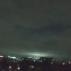 Aрмагедон: По време на земетресението небето над Мексико е било  прорязвано  от ярки светкавици (видео)