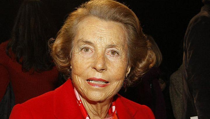 Умря най-богатата жена в света Лилиан Бетанкур