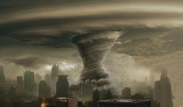 климатична катастрофа