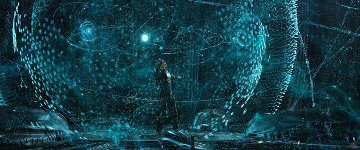 Каква е вероятността нашата Вселена да е холограма? (видео +)