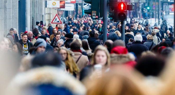 Шок: Населението на Земята до 2050 г. ще достигне 10 милиарда