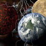 """Астрономът Gill Broussard: Нибиру скоро ще бъде """"видима като Луната"""", преди мълнии да поразят Земята (видео)"""