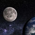Кой изпраща към Земята загадъчните светлинни сигнали от Луната (видео)