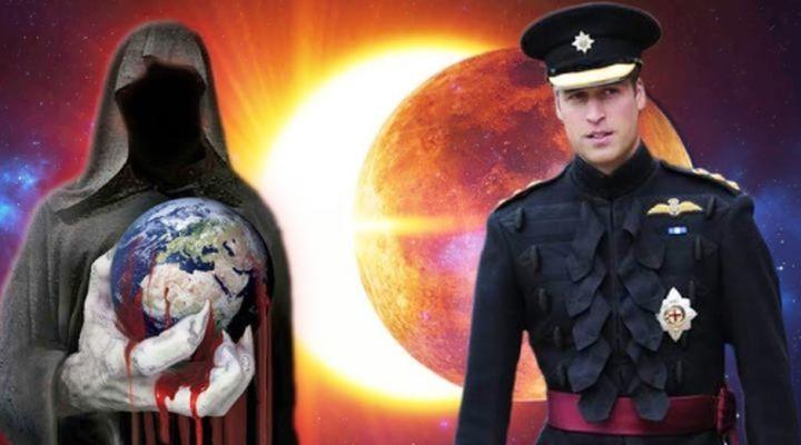 """Принц Уилям: """"На тази планета има твърде много хора. Време е да се вземе решение"""" (видео)"""