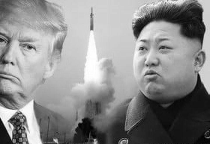 Пентагонът:  Единственият начин да се унищожи северно-корейската ядрена програма е  сухоземна операция