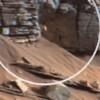 Марсианските мистерии в автентични кадри от апаратите на НАСА (видео +)