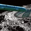 И китайците са заснели извънземен кораб на Луната (видео)