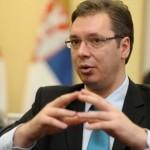 Вучич: Ако трябва да признаем Косово за да влезем в ЕС, благодаря много  и довиждане