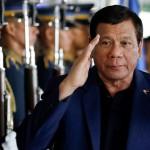 Президентът на Филипините Родриго Дутерте разреши на военните да го застрелят ако стане дикатор