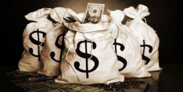 Лицето на капитала: 82% от всички световни  богатства са притежание на  1% от жителите на Земята!