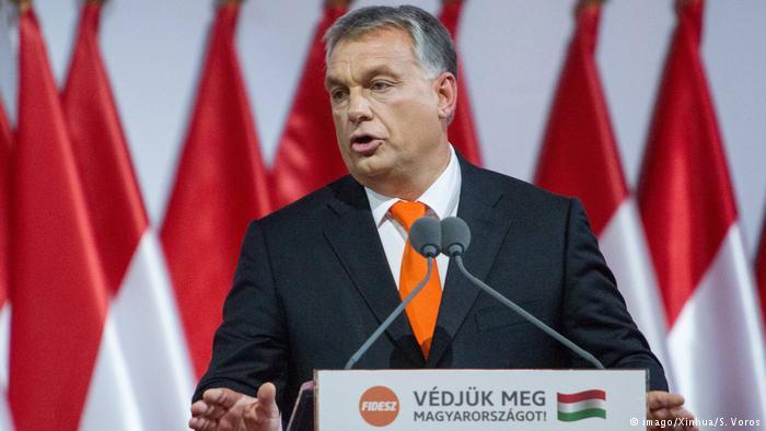 Виктор Орбан заплаши да закрие редица неправителствени организации