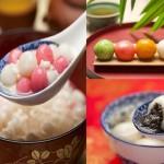 Какво се слага на новогодишната трапеза в Китай за късмет и благоденствие?