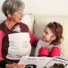 Турция  плаща на бабите за да се грижат за внуците си