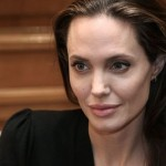 Анджелина Джоли се омъжва за четвърти път!