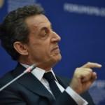 Арестуваха президента на Франция Никола Саркози