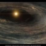 14-те милиарда години живот  на Вселената бяха показани в 10-минутен клип (видео)