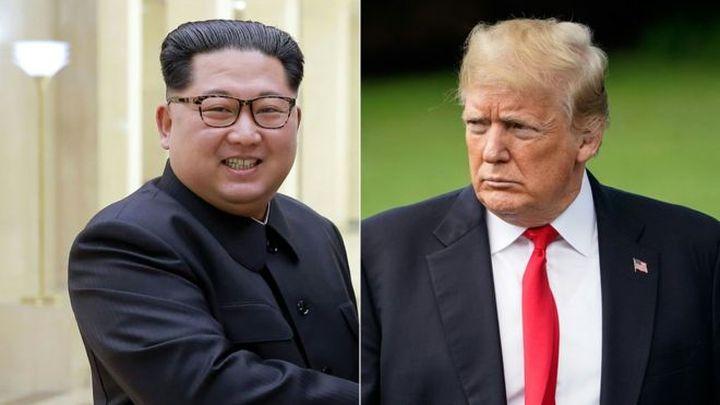 Конспирации: Заради Новия  Световен ред Доналд Тръмп отмени срещата си с Ким Чен Ун!