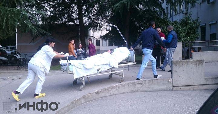 Македония: Безплатно болнично лечение за всички от 1 януари 2019 г.