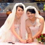 DW: Противниците на еднополовитe бракове побeдиха на референдумa в Тайван