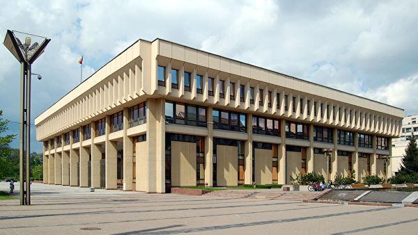 Литва предложи Русия да бъде изключена от SWIFT
