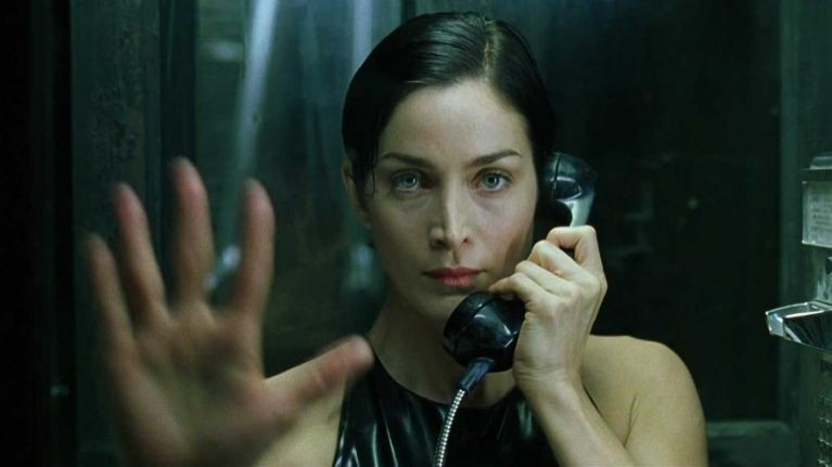 """""""Матрицата 4"""" е обявена официално. Нео и Тринити с  Киану Рийвс и Кери-Ан Мос се завръщат!"""